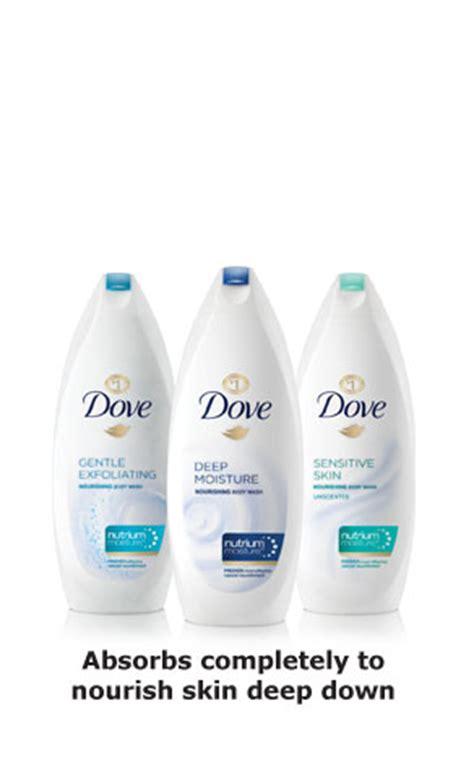 Dove Shower Gel India by Dove Moisture Nourishing Wash 24