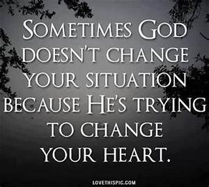 CHANGE QUOTES BIBLE image quotes at hippoquotes.com