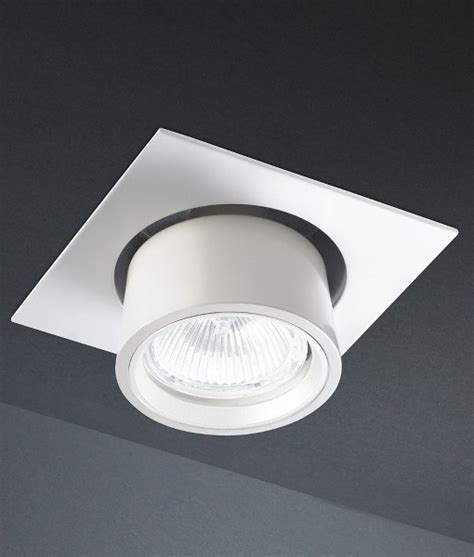 Semi Recessed Downlight