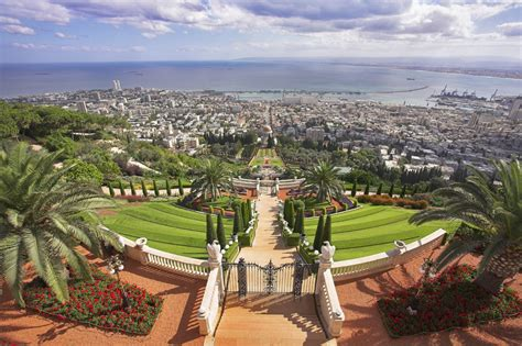 Welcome To Haifa, The Israeli City That Refuses To Hate