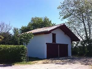 Garage Macon : ma on au pays basque construction r novation am nagement ~ Gottalentnigeria.com Avis de Voitures