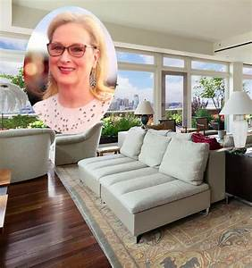 La Casa  Da Oscar  Di Meryl Streep