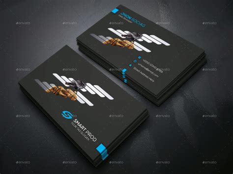 personal business card templates word ai