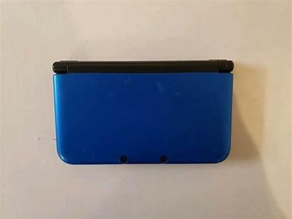 3ds Nintendo Xl Gadget Nerf Handheld Murky