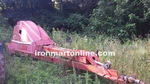 used pit burner t 200 airburner
