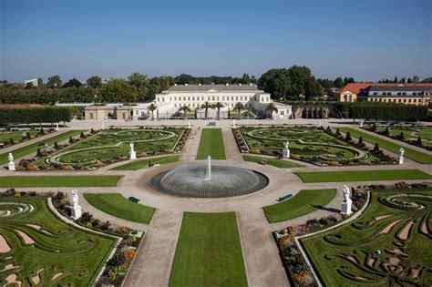 Eghn  Herrenhäuser Gärten