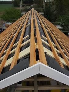 Dach Mit Folie Abdecken : dach wir bauen 39 am lusthaus 39 ~ Whattoseeinmadrid.com Haus und Dekorationen