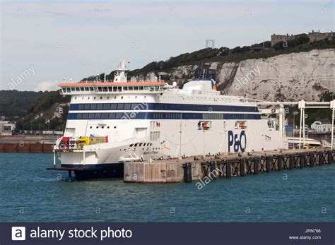 Car Ferry Dover Calais High Resolution Stock Photography ...
