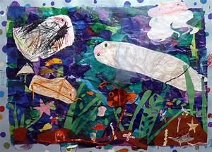 Fort River PGO: Art Classes