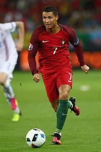 Cristiano Ronaldo Photos Photos - Portugal v Iceland ...