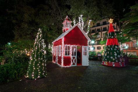 wie feiert man weihnachten auf madeira madeira  year