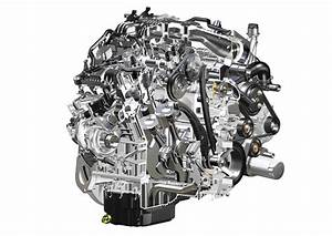 Ford Refreshes Its Original Ecoboost V6 And Makes The Jump