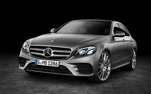 2017 Mercedes Benz E Class Wallpaper HD Car Wallpapers