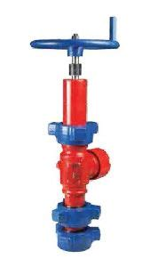 choke valves manufacturers suppliers exporters in india