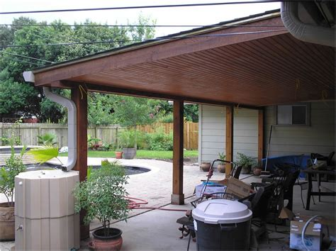 wooden patio covers wooden patio cover plans 187 melissal gill
