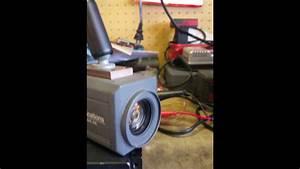Mobilevision Flashback 2 Police Dash Cam