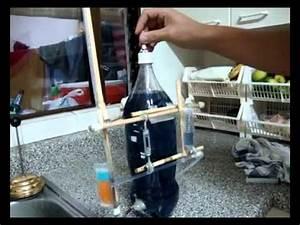 Experimento Del N U00famero De Reynolds Flujo Laminar  De