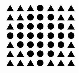 W4: Gestalt Psychology   2D Design