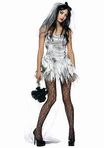 sexy zombie wedding dress zombie bride costumes With wedding dress halloween costume ideas