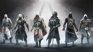 Ubisoft - Assassin's Creed Franchise