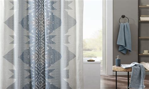overstock shower curtains shower curtain buying guide overstock