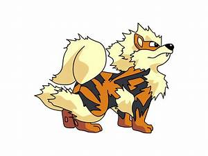 arcanine images