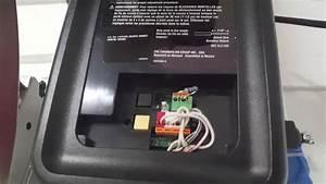 Liftmaster 8500 Garage Door Opener Manual