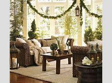40 Fantastic Living Room Christmas Decoration Ideas All
