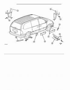 Chrysler Town  Dodge Caravan  Manual