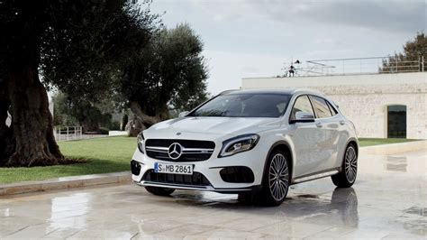 2017 Mercedes Gla 45 Amg Motaveracom