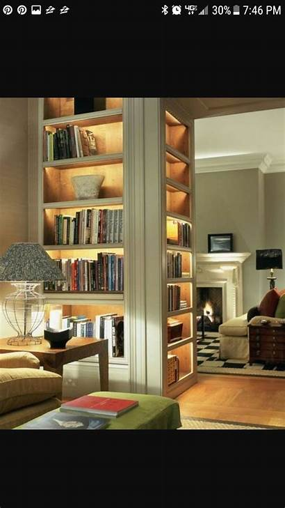 European Libraries Interior