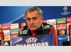 Manchester United vs Sevilla Mourinho Frank de Boer is