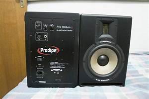 Yamaha Hs 80 : photo prodipe pro ribbon 8 monitor prodipe ribbon 8 ~ Jslefanu.com Haus und Dekorationen