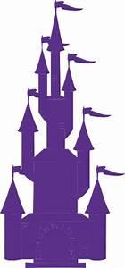 Disney Castle Silhouette Clip Art   Clipart Panda - Free ...