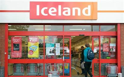 Iceland Spain Stores Spanish Supermarkets Foods Aisles
