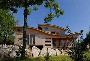 Constructeur Maison Bois 30 Gard Languedoc Roussillon
