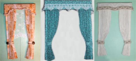 ballard designs london coffee table dollhouse curtain