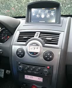 Renault Megane Autoradio : autoradio gps renault megane 2 ecran tactile dvd ~ Kayakingforconservation.com Haus und Dekorationen