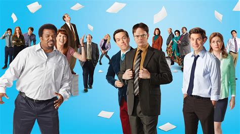 The Office Wallpapers, Pictures, Images