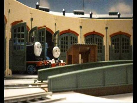 The Tidmouth Shed by Tidmouth Sheds