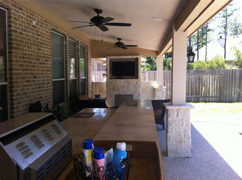 football friendly houston patio covers
