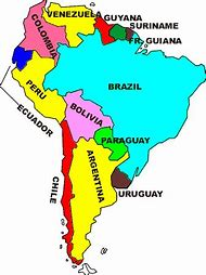 Best Spanish-speaking Countries - ideas and images on Bing | Find ...