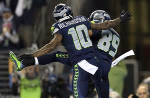 seattle seahawks roster battles wide receiver