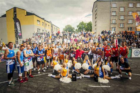 Ielu kultūras un sporta festivālā