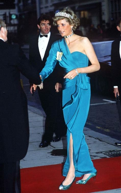 princess diana      today fashion