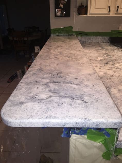 budget kitchen makeover diy faux marble countertops 37 best diy marble images on pinterest countertop paint