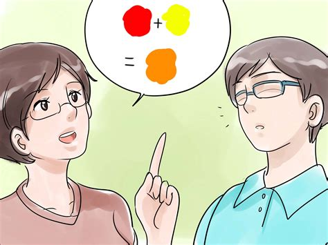 how to describe colors how to describe a color to a blind person 6 steps