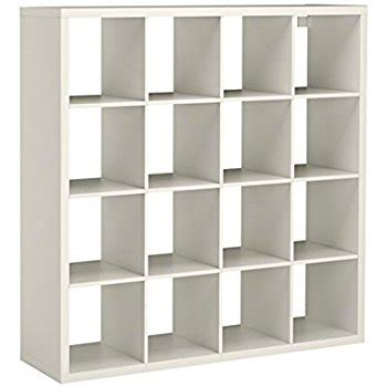 Ikea Expedit 4x4 by Ikea Expedit Kallax Shelving Unit Bookcase Storage Home