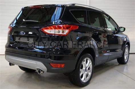 ford kuga tdci 150 s 4x4 titanium powershift a voiture en leasing pas cher citycar