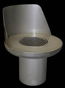 thomas ursprung granittische gartentische gartenmobel With feuerstelle garten mit balkone edelstahl preise